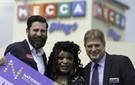 Town: Mecca Bingo, Luton Prize: £202,005
