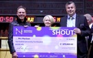 Town: Apollo Bingo, Rhyl Prize: £275,000