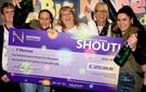Town: Leeds Prize: £250,000